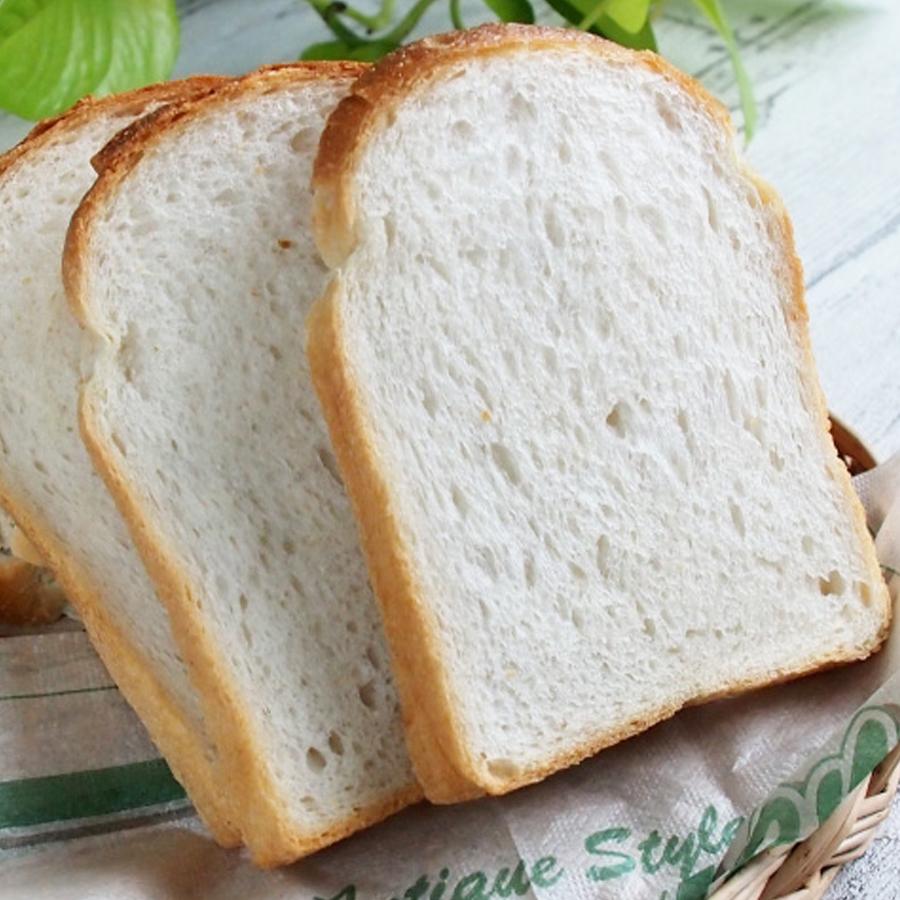 【HB編】湯種で作る!おいしい食パン
