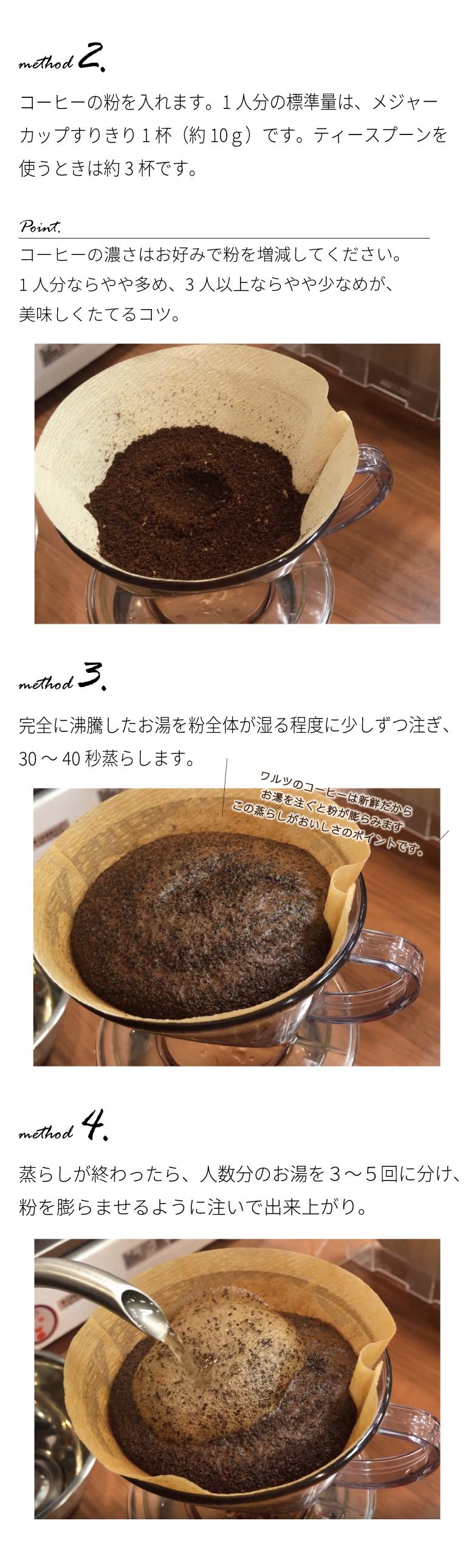 コーヒーの入れ方_2