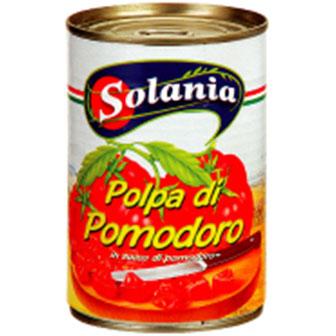 ソラニア ダイストマト